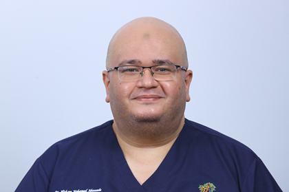 د. هشام أبو صعدة