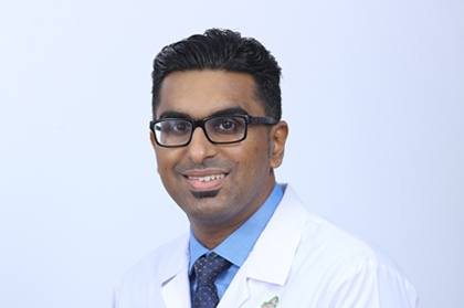 Dr. Boney M Rajan