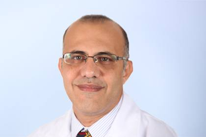 Dr. Sameh Badran