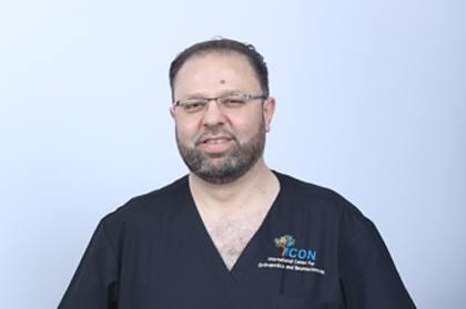 Dr. Mohamed Yamen Kourani