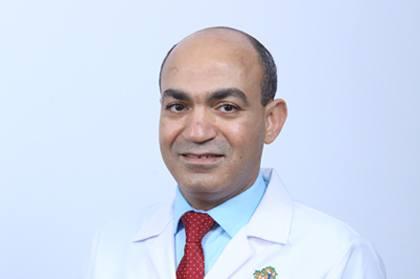Dr. Ashraf Hassanein Zaki