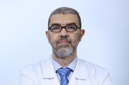 Dr. Walid Maamoun