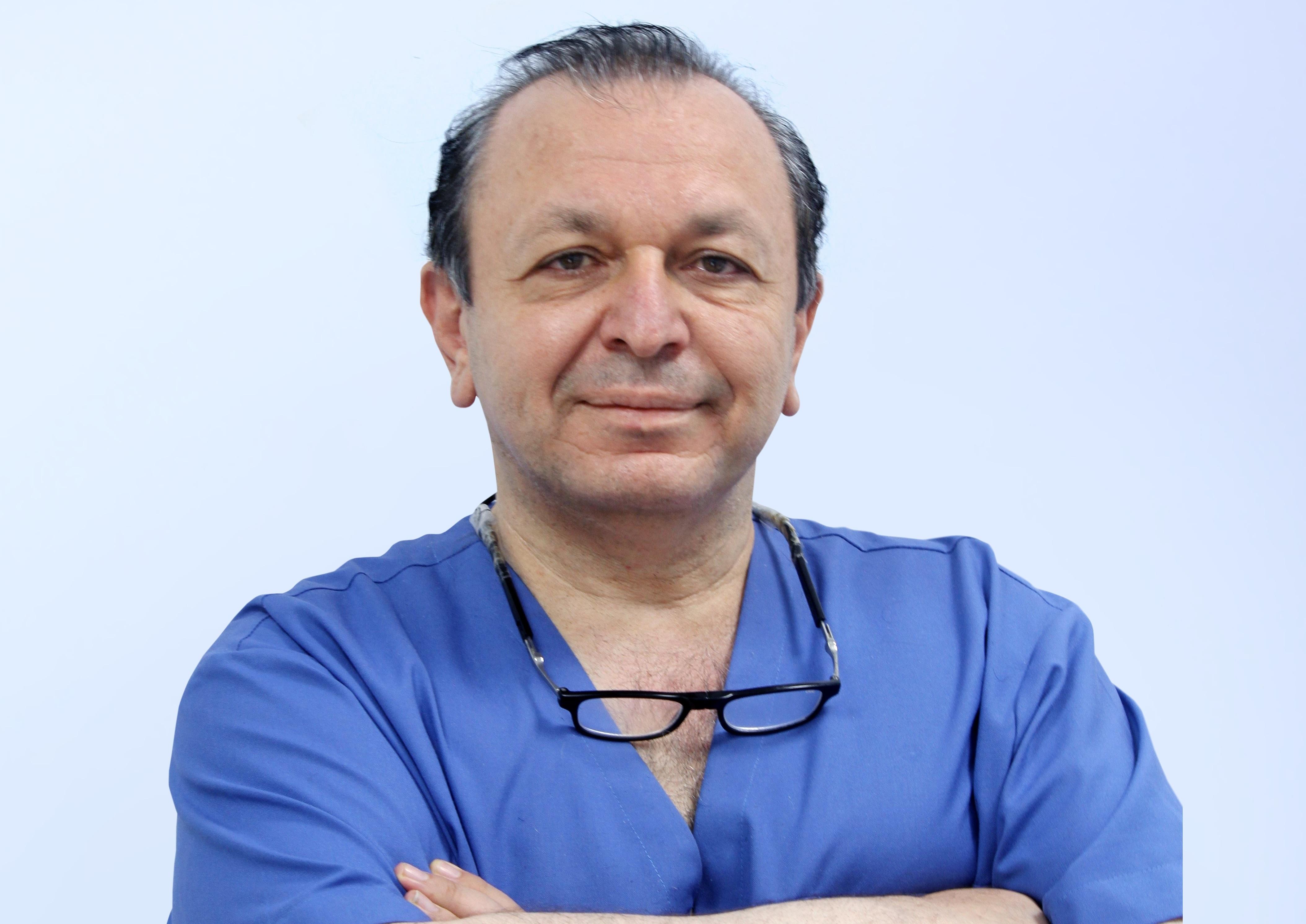 Dr. Yaser Hasan Kablawi