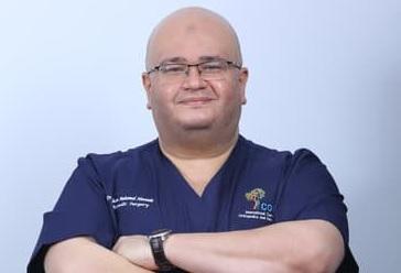 Dr.Hisham Aboseada