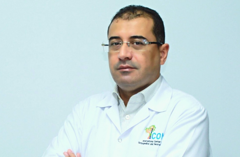 Dr. Abdelhakim Kherfani